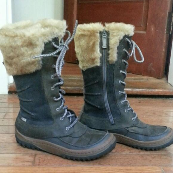 d09f0eaead81e2 Merrell Decora Prelude Waterproof Winter Boots. M 5b649525035cf1f607c269b4